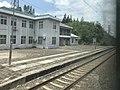 201906 Station Building of Mucun.jpg