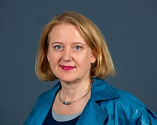 Lisa Paus German politician
