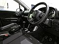 2020 Citroën C3 Aircross interior cockpit in Chingford, London.jpg