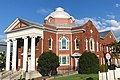 202 South Main Street, Lexington, VA - Manly Memorial Baptist Church.jpg