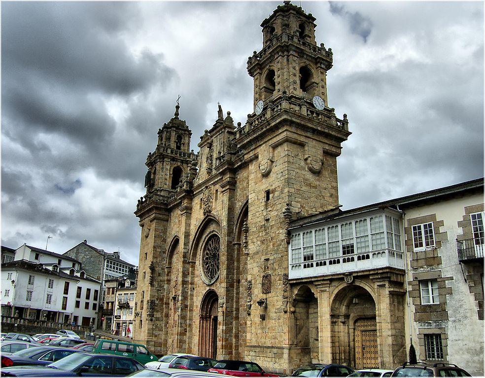 File:2035-Catedral de Mondoñedo (Lugo).jpg - Wikipedia