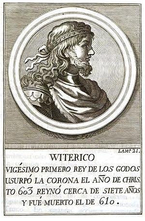 Witteric - Image: 21 WITERICO