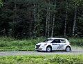 21 Andreas Mikkelsen and Ola Floene, NOR NOR, Volkswagen Motorsport Skoda Fabia S2000 - 7733246616.jpg