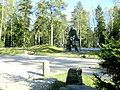 222. Левашово. Памятник Молох тоталитаризма.jpg