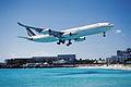 227at - Air France Airbus A340, F-GLZR@SXM,21.4.2003 - Flickr - Aero Icarus.jpg