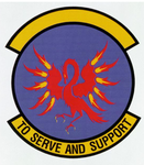 22 Logistics Support Sq (later 22 Maintenance Operations Sq) emblem.png