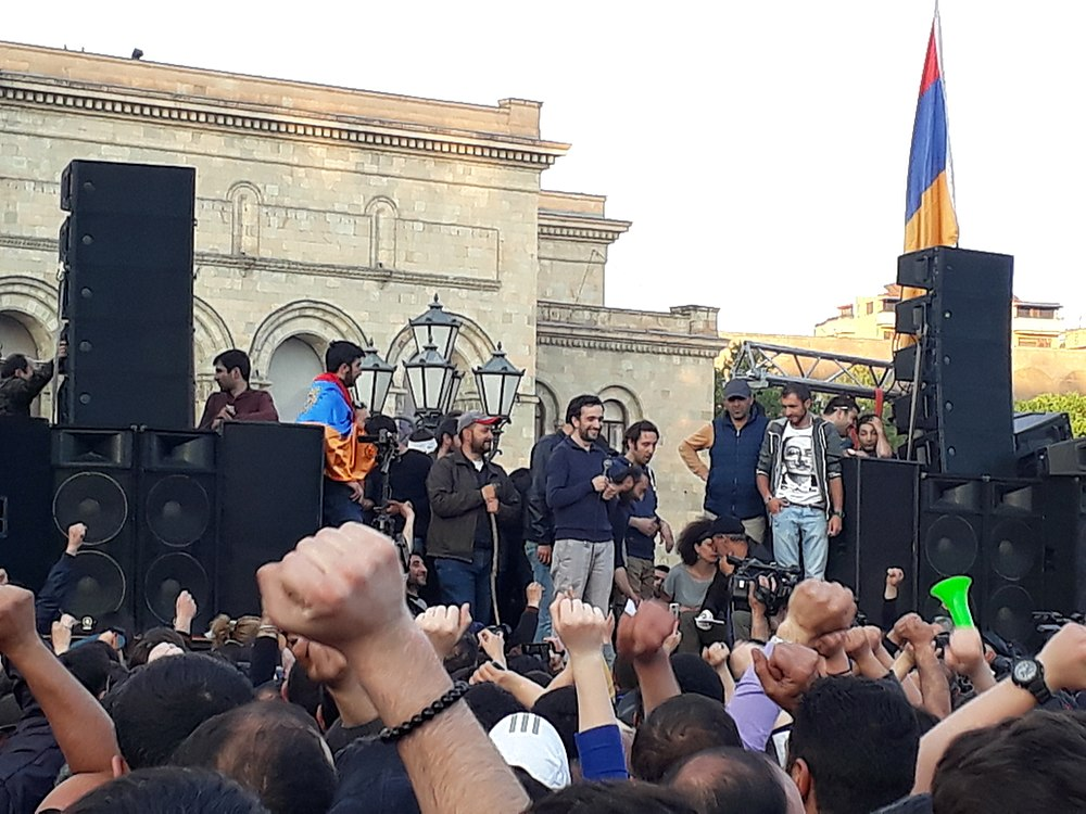 23.04.2018 Protest Demonstration, Republic Square.jpg