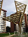 257 Elements ornamentals del parc central de Nou Barris.jpg