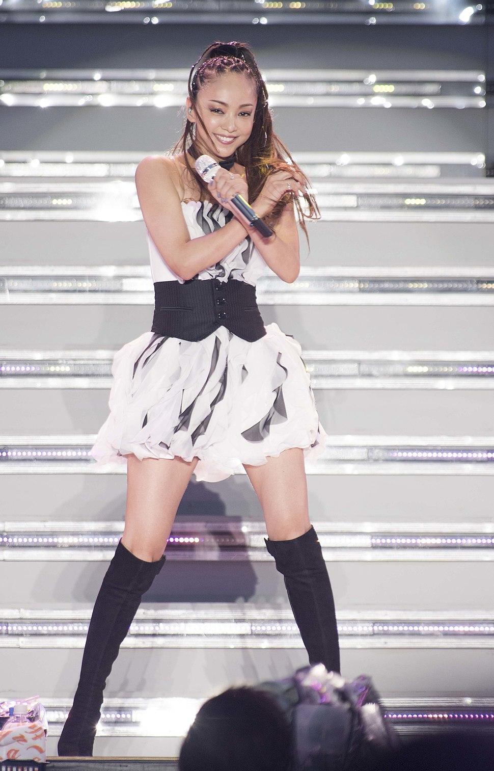 25th Anniversary Namie Amuro Live