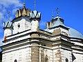 260.Резные купола и башни.Великая Топаль 2014.jpg