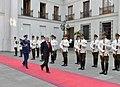 27-01-2014 Mandatario llegó a La Moneda (12171349114).jpg