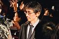 27th Tokyo International Film Festival- Yoshida Daihachi from Pale Moon (15452224047).jpg