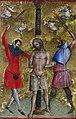 28 Lorenzo Veneziano Miniature from a Mariegola 1350-75 Cleveland Museum of Art (cropped).jpg