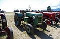 3ème Salon des tracteurs anciens - Moulin de Chiblins - 18082013 - Tracteur Buhrer - droite.jpg