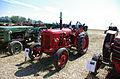 3ème Salon des tracteurs anciens - Moulin de Chiblins - 18082013 - Tracteur David-Browne 25 K - 1958 - gauche.jpg