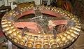 3-фунтовая (76-мм) 44-ствольная мортирная батарея системы А. К. Нартова. (вид свехру 2).jpg