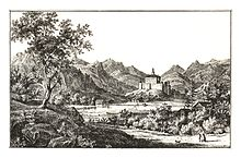 Schloss trautenfels wikipedia for Innendekoration neuhaus