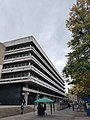 30 George Square, University Of Edinburgh, Main Library 04.jpg