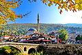 37 Prizreni - Xhamia e Sinan Pashës - The Sinan Pasha Moscue.JPG