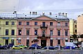 4861. St. Petersburg. Fontanka Embankment, 97.jpg