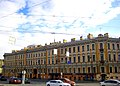 4915. St. Petersburg. Makarova Embankment, 22.jpg