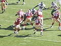 49ers on offense at Philadelphia at SF 10-12-08 3.JPG