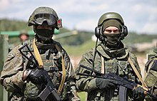 list of equipment of the russian ground forces wikipedia rh en wikipedia org