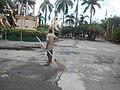 5281Baliuag Bulacan Landmarks during the 2020 coronavirus pandemic 27.jpg