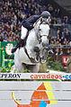 54eme CHI de Genève - 20141213 - Prix Credit Suisse - Roger Yves Bost et Pégase du Murier 5.jpg
