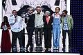 5 Achterl in Ehr'n bei den Amadeus Austrian Music Awards 2015.JPG