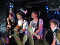 5 Seconds of Summer First USA Acoustic IMG 3761 (14871840853).jpg