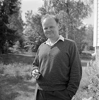 Harald Sverdrup (writer) Norwegian writer
