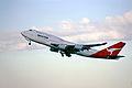 69ap - Qantas Boeing 747-400; VH-OJA@SYD;01.09.1999 (4712639075).jpg