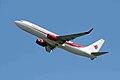 7T-VKG B737-8D6W Air Algerie TLS 29AUG11 (6094049309).jpg