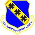 7 Mission Support Gp emblem.png