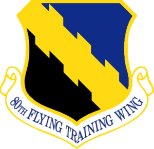 80th Flying Training Wing - Image: 80th Flying Training Wing