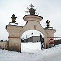 8298pa Wierzbna - zespół pocysterski z pałacem. Foto Barbara Maliszewska.jpg