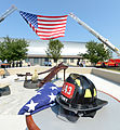 9-11 Memorial Dedication at AMC Museum, Dover AFB, Del. 130911-F-VV898-187.jpg