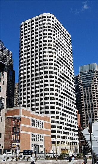 Keystone Building - Image: 99 High Boston Mass