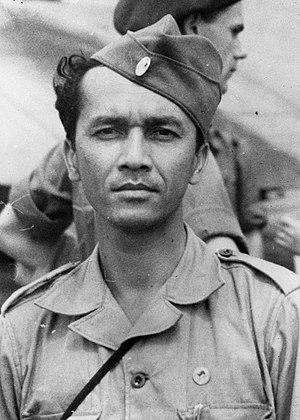 Adnan Kapau Gani - Image: A.K. Gani