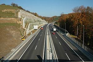 A1 motorway (Slovenia)
