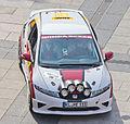 ADAC Rallye Deutschland 2013 - Fahrerpräsentation auf dem Roncalliplatz-4784.jpg