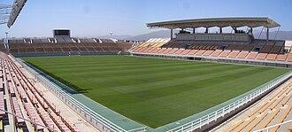 Matsumoto Yamaga FC - Matsumoto Stadium (Alwin)
