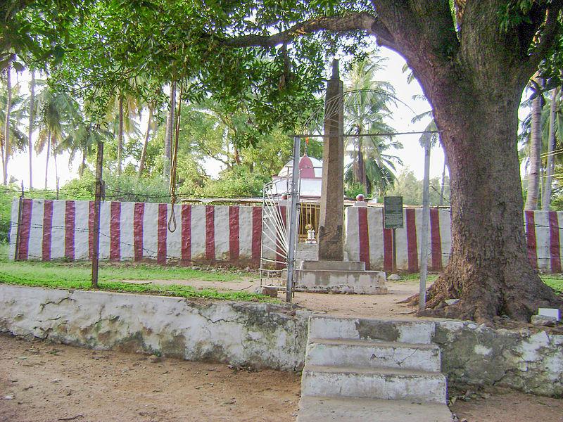 File anjaneya swamy temple hpc dr murali mohan for K murali mohan rao wiki
