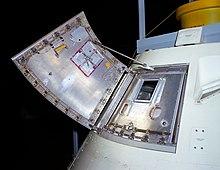 Apollo 1 – Wikipedia