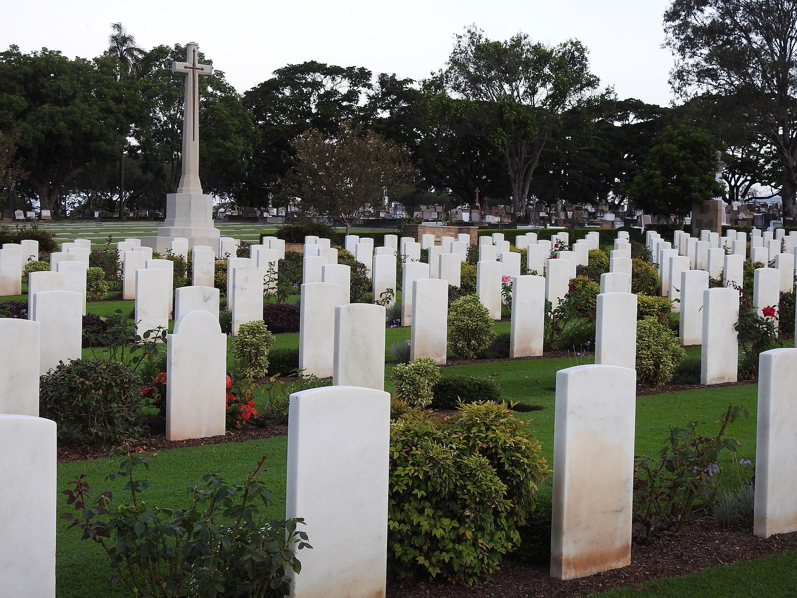 File:AU-Qld-Kedron-Lutwyche-Cemetery-war graves-2021.jpg - Wikipedia