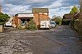 A J Tracy Builder Ltd, Elstead - geograph.org.uk - 1600174.jpg