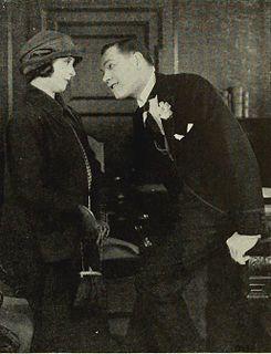 <i>A Tailor-Made Man</i> (1922 film) 1922 film by Joe De Grasse