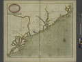 A large draft of SOUTH CAROLINA from cape Roman to Port Royall NYPL1640623.tiff