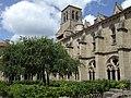 AbbayeChaseDieu-Nordside.JPG